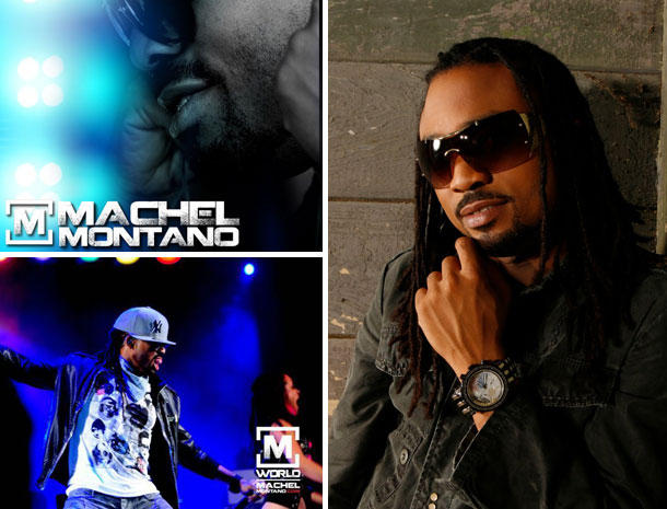 Machel Montano - Profile Photos